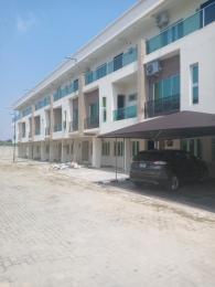 2 bedroom Flat / Apartment for rent Paradise Estate chevron Lekki Lagos
