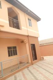 2 bedroom Shared Apartment Flat / Apartment for rent Egan Igando Ikotun/Igando Lagos