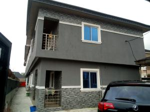 2 bedroom Self Contain Flat / Apartment for rent Pump and sell Ado Ajah Lagos