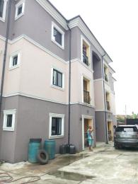 2 bedroom Blocks of Flats House for rent Opposite Laritel NTA Rd Magbuoba Port Harcourt Rivers