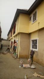 2 bedroom Flat / Apartment for rent 16, Ronke Akingbehin street, Jakande estate  Oke-Afa Isolo Lagos