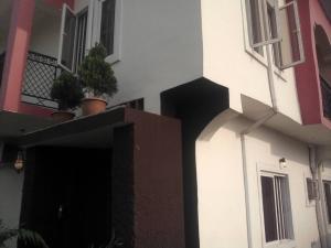 2 bedroom House for rent Abijo gra Ibeju-Lekki Lagos