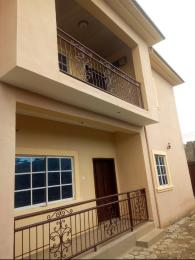 2 bedroom Mini flat Flat / Apartment for rent Shell Co operative Eliozu Port Harcourt Rivers