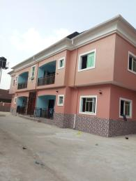 2 bedroom Mini flat Flat / Apartment for rent NTA Rd Magbuoba Port Harcourt Rivers