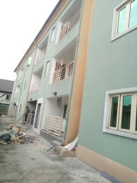 2 bedroom Blocks of Flats House for rent Psychiatric Rd  Rumuokwuta Port Harcourt Rivers