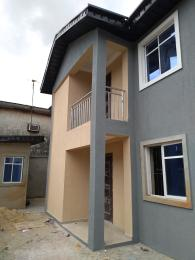 2 bedroom Flat / Apartment for rent Ilasa idi- Araba Surulere Lagos