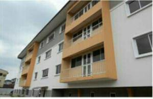 Flat / Apartment for sale Off Apapa Road Costain Ebute Metta Yaba Lagos