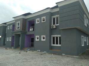 2 bedroom Flat / Apartment for rent Sangotedo Lagos Nigeria Sangotedo Lagos