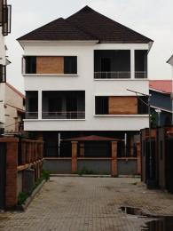 3 bedroom Detached Duplex House for sale . Parkview Estate Ikoyi Lagos