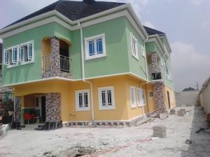 3 bedroom Flat / Apartment for rent Grandmate area Ago palace Okota Lagos