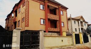 3 bedroom Flat / Apartment for rent  Grandmate axis Ago palace Okota Lagos