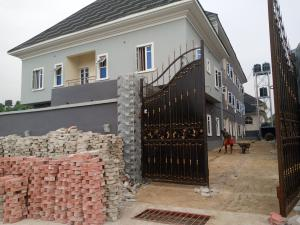 3 bedroom Flat / Apartment for rent Apple junction Amuwo Odofin Lagos