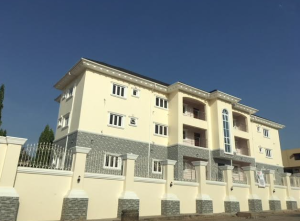 3 bedroom Flat / Apartment for rent Zone 4 Wuse 1 Abuja