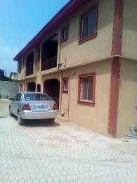 3 bedroom Studio Apartment Flat / Apartment for rent Close to modupe ola street Ejigbo Ejigbo Lagos