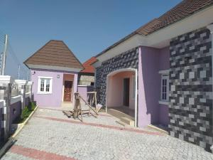 3 bedroom Detached Bungalow House for sale Queens Estate, Karsana Abuja