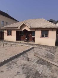 3 bedroom Detached Bungalow House for rent Unity Estate Maryland Badore Ajah Badore Ajah Lagos