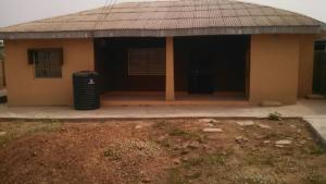 3 bedroom Flat / Apartment for sale Paga estate, Olodo Ibadan Oyo
