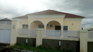 3 bedroom Detached Bungalow House for rent Life Camp Abuja