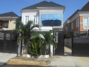 3 bedroom House for rent chevy view chevron Lekki Lagos