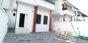 3 bedroom Detached Duplex House for sale Agungi Lekki Lagos