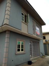 3 bedroom Flat / Apartment for rent scheme 1 estate oko oba agege lagos  Oko oba Agege Lagos