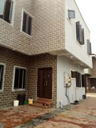 3 bedroom Flat / Apartment for rent Glory Estate Ifako-gbagada Gbagada Lagos