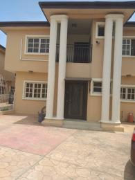 3 bedroom Flat / Apartment for rent Brand new 3 bedroom flat for rent  Lekki Phase 1 Lekki Lagos