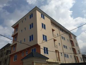 3 bedroom Flat / Apartment for sale Moleye  Alagomeji Yaba Lagos