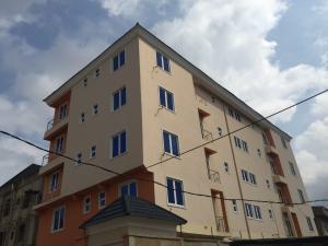 3 bedroom Flat / Apartment for sale Moleye  Alagomeji Yaba Lagos - 0