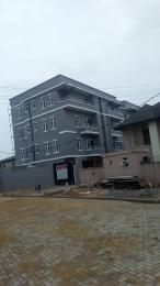 3 bedroom Flat / Apartment for rent Olugborogan Olusesi Street chevron Lekki Lagos