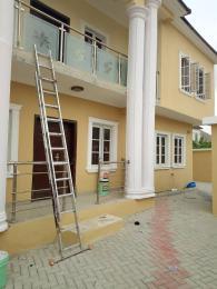 3 bedroom Flat / Apartment for rent IKota villa estate Ikota Lekki Lagos - 0