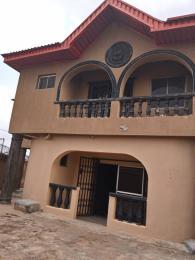 3 bedroom Flat / Apartment for rent Moshalasi after kola Alagbado Abule Egba Lagos