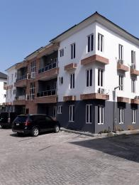 3 bedroom Flat / Apartment for sale Off  Bourdillon Ikoyi Lagos