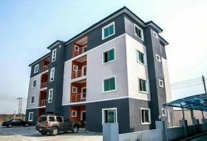 3 bedroom Flat / Apartment for sale Ikate environs Ikate Lekki Lagos