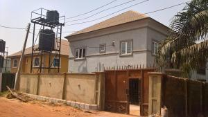 3 bedroom Flat / Apartment for rent Francis Anike St, Off Harmony Rd, Umuchigbo, Nike, Enugu Enugu - 1