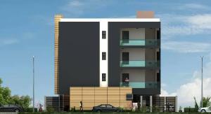 3 bedroom Block of Flat for sale seagate Ikate Lekki Lagos