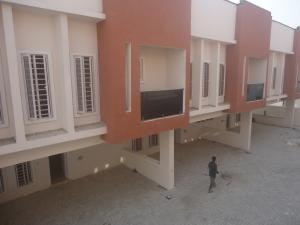 3 bedroom Semi Detached Duplex House for rent ORCHID WAY Ikota Lekki Lagos