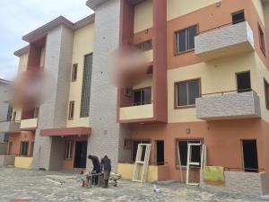 3 bedroom Flat / Apartment for rent Lekki Right Lekki Phase 1 Lekki Lagos - 0
