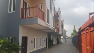3 bedroom Terraced Duplex House for rent Garki Garki 2 Abuja
