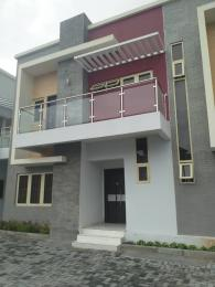 3 bedroom Terraced Duplex House for sale Ilasan Lekki Lagos