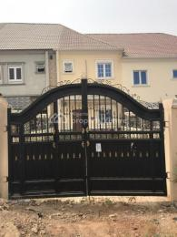 3 bedroom House for sale NAF Valley Estate Asokoro Abuja
