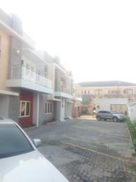 3 bedroom Terraced Duplex House for sale Ilasan Lekki Lagos