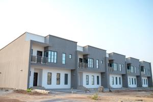 4 bedroom Terraced Duplex House for sale Sunnyvale Gardens (Kabusa) Lokogoma Abuja