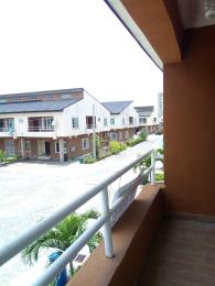 3 bedroom Terraced Duplex House for sale Phase 4  Lekki Gardens estate Ajah Lagos