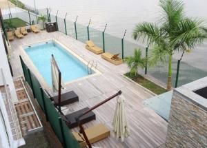 3 bedroom Flat / Apartment for sale Waterfront Banana Island Ikoyi Lagos
