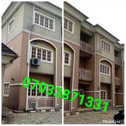 Terraced Duplex House for rent Rumuebekwe Estate,Off Shell R.A Port-harcourt/Aba Expressway Port Harcourt Rivers