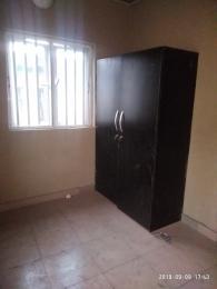 3 bedroom Flat / Apartment for rent vaughan Alaka/Iponri Surulere Lagos