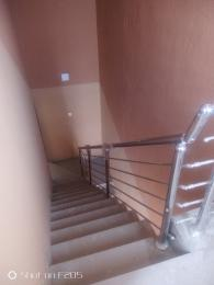 3 bedroom Flat / Apartment for rent Raji rasaki  Abule Egba Lagos
