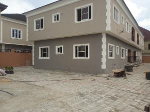 3 bedroom Block of Flat for rent bashorun Majek Sangotedo Lagos