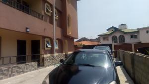 3 bedroom Flat / Apartment for rent Behind Blenco Supermarket Along Peninsula Garden Estate Road Before Sangotedo Canaan Estate Ajah Lagos